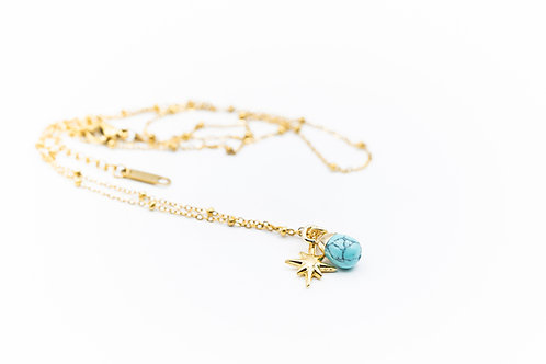 Collier  RELAX