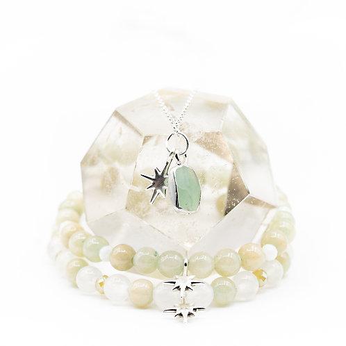 Mes talismans Jade