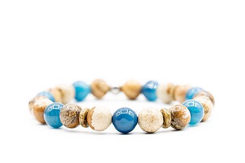 """Bracelet Homme """"L'Authentique"""""""
