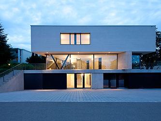 alte Zürchstrasse Merklidegen Architekten