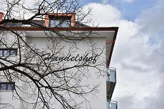 Brunnenstrasse Merklidegen Architekten
