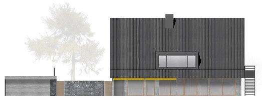 Buchzelgstrasse Merklidegen Architekten