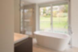 Badezimmer Rotfluhstrasse Merkli Degen Architekten