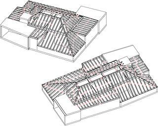 Zumikerstrasse Merklidegen Architekten