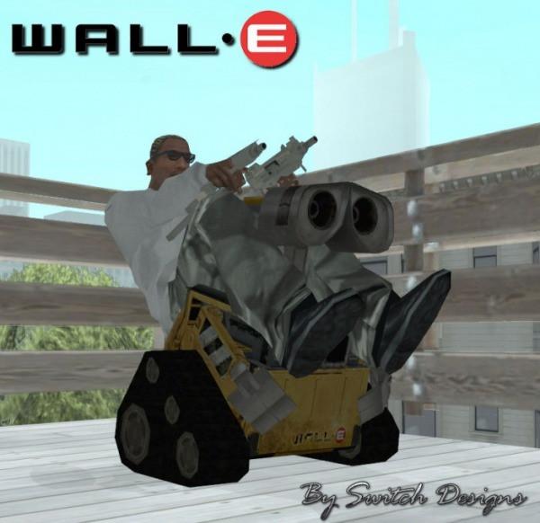 GTA San Andreas PC Mods | gtaforlife