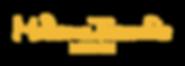 MT – Logo – London – Horizontal Gold Fla