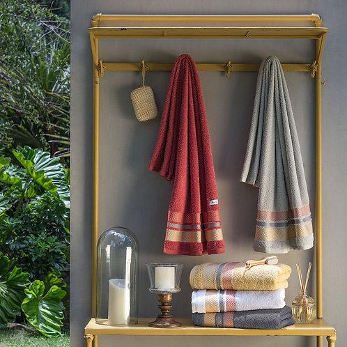 Toalha de Rosto Home Design