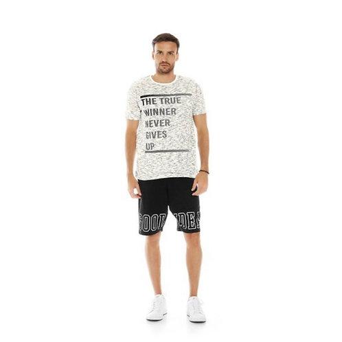 Camiseta Plus Size