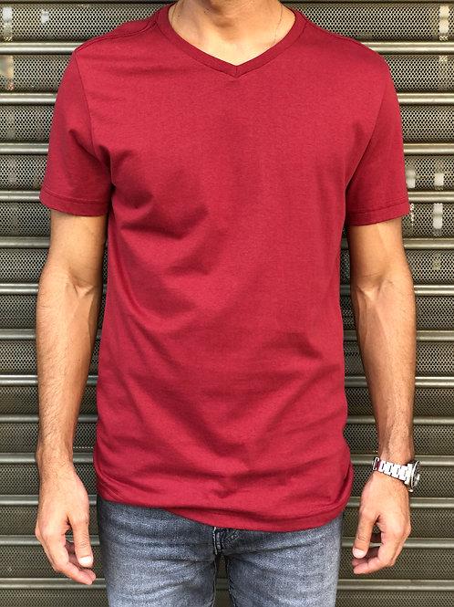 Camiseta Color Basic
