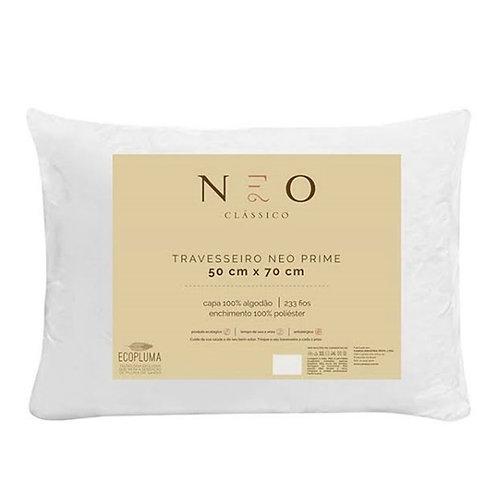 Travesseiro Neo Prime Eco Plumas