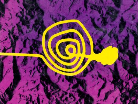 1989 Earthquake, SFAI, Magiciens de La Terre