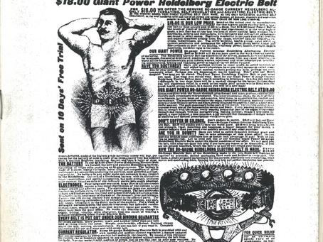 1983-1986 Expo-See; Mark Van Proyen, Wally Hedrick & More!