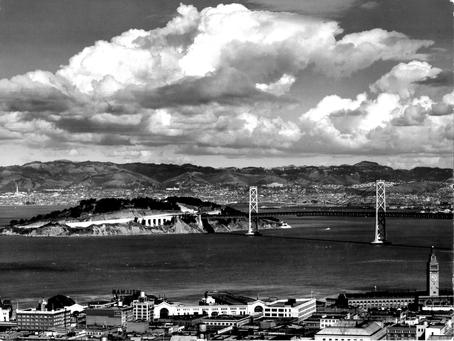 1930s/'40s Ansel Adams, SFAI