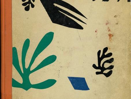 1952 Cartier Bresson, Matisse, Library Misfeasance