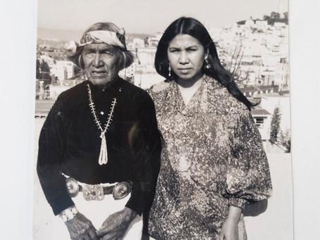 1970 Linda Lomahaftewa, SFAI & IAIA, Other Sources