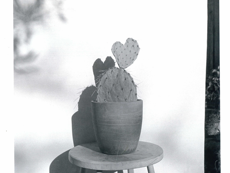 Happy Valentine's Day! From SFAI Hearts & Arts