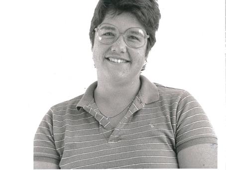 Celebrating PRIDE: Catherine Opie: BFA 1985 & Honorary Doctorate 2020