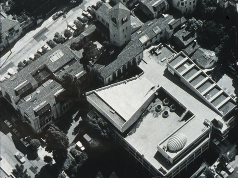 SFAI from Above, 1975