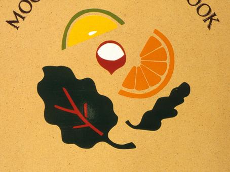 1972 Mollie Katzen (BFA Painting), Moosewood Cookbook