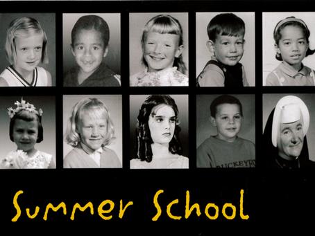 2000 Summer MFA Initiated, Pegan Brooke