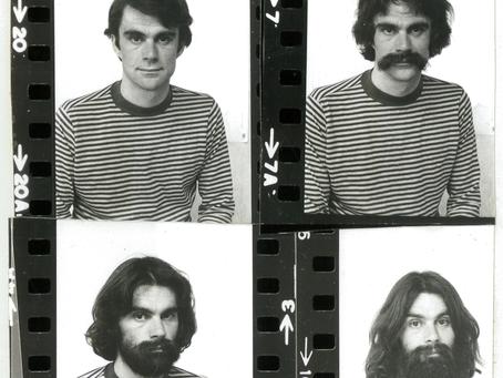 1975 Richard Shaw, Artists' Books