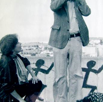 1981 Dean George Manupelli, Father Guido Sarducci, Gardiner Hempel, Steven Goldstine