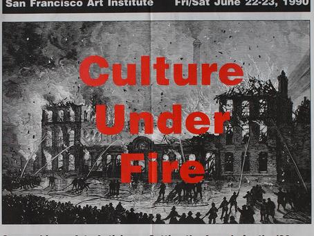 1990 Celebrating JUNE PRIDE AND ART ACTIVISM