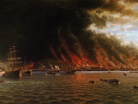 1906 SF Fire & SFAI