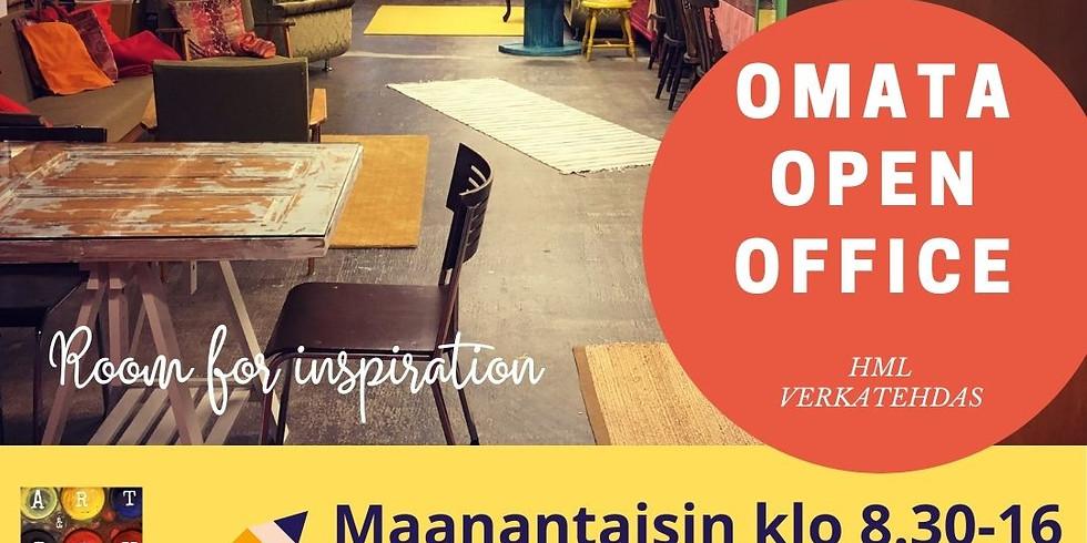 Omata Open Office