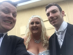 Cardiff magician , Cardiff wedding magician , wedding magician Wales , table magician Cardiff , Swansea magician