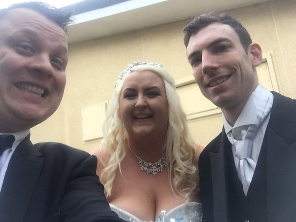 Bristol magician, Cardiff magician, Cardiff wedding magician, Swansea magician, magician Cardiff