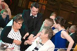 Wedding magician in Cardiff, Cardiff magician, Cardiff wedding magician