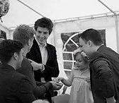 Cardiff magician, Cardiff wedding magician