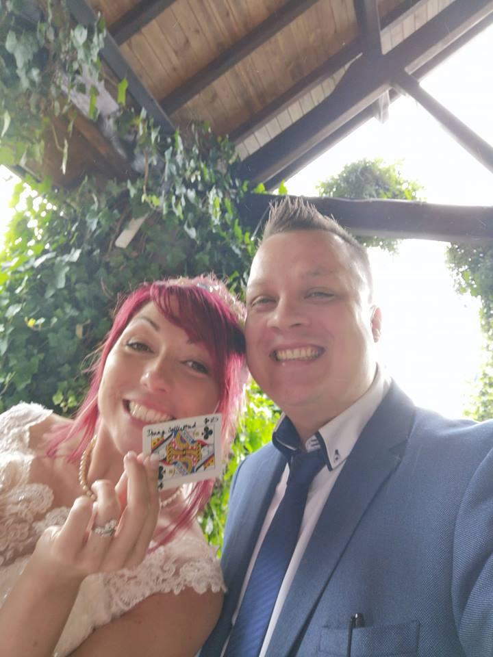 cardiff wedding magician, cardiff magician, wedding magician cardiff, magician cardiff,