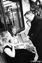 Cardiff wedding magician