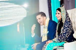Pakistan wedding, Muslim wedding