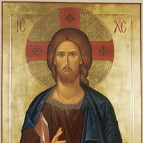 Cristo icono