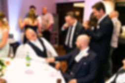 Cardiff wedding magician , wedding magician Cardiff , South Wales wedding magician , wedding magician South Wales