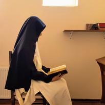 Oración en la celda