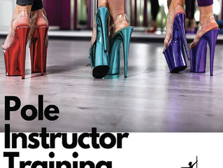 Want to Be a Pole Instructor?