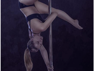 The Emotional Path Before and After Pole Fitness