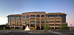 The Financial Center at Kierland