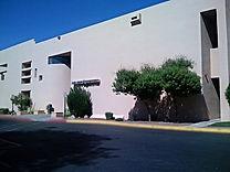 Anasazi Plaza