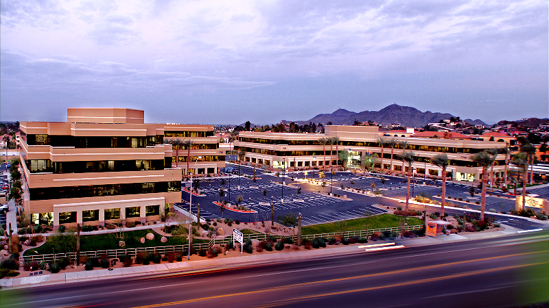 Squaw Peak Corporate Center
