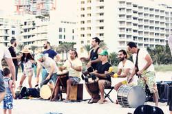 15th annual New's Beach Bash