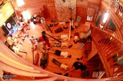 Didgeridoo Sound healing