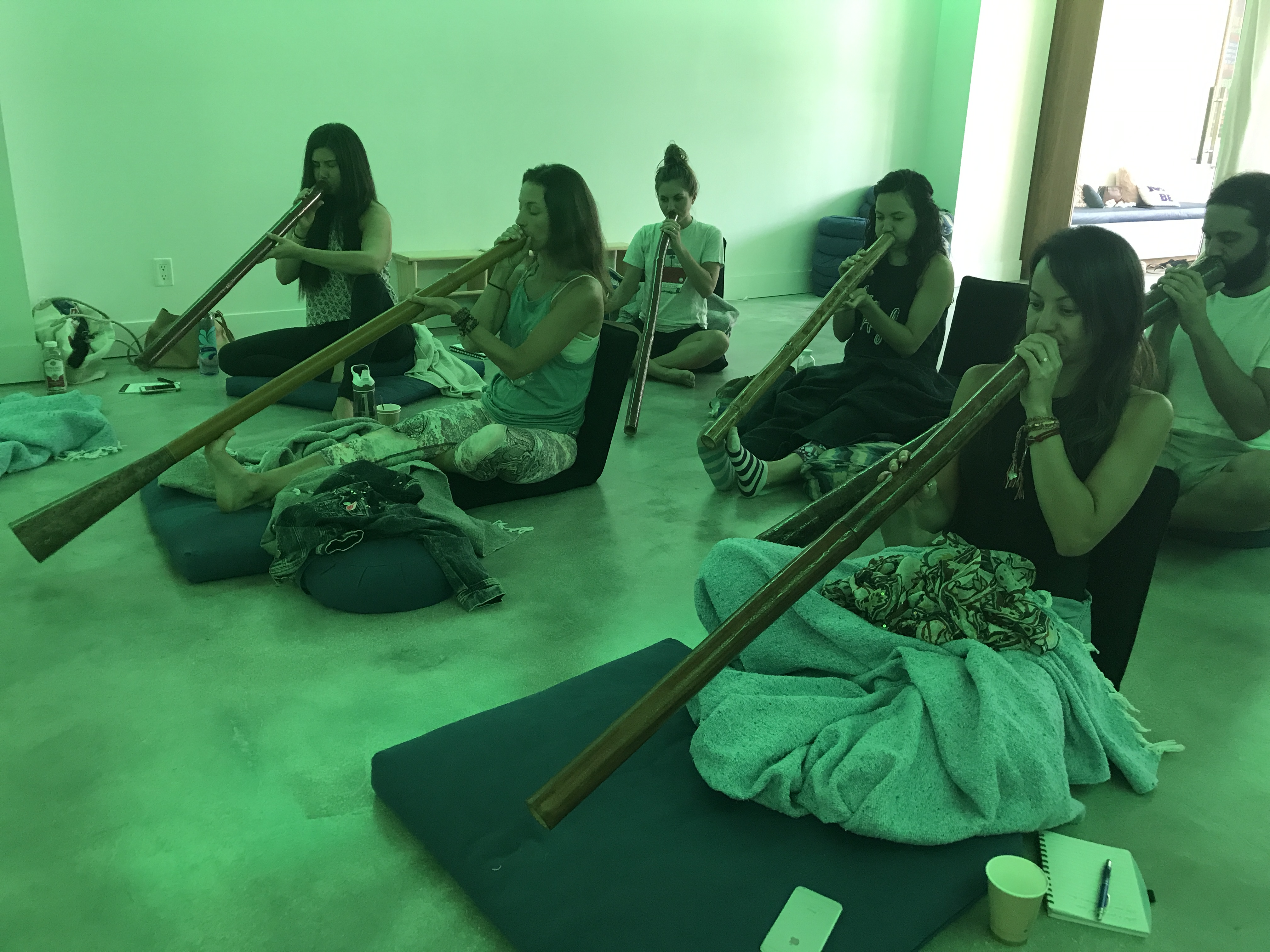 Sound Healing Course