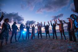 Bahamas Sound Healing