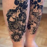 Zeklo Tattoo