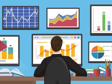 Los datos: la nueva riqueza de la operación industrial
